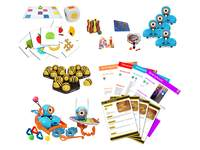 Codevaardig schoolpakket