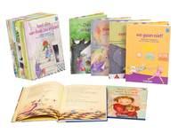 Samenleesboeken serie 3 (15 delen avi Start-E4)