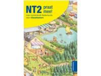 NT2, Praat mee!, leer- en luisterboek 1 (6+)