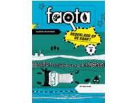 Faqta TOPO Nederland op de kaart! Groep 6 doeboek aardrijkskunde