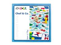 Compact line Chef & Co