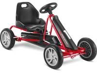 Pedal-Gokart F20 Rot
