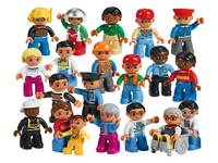 LEGO® Education Duplo 45010 dienstverleners