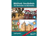 Blokboek geschiedenis groep 6 (herzien)
