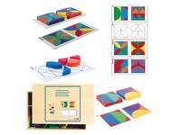 Rolf Originals - Kwadraten spel