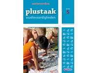 Plustaak Studievaardigheden Antwoordenboek groep 5