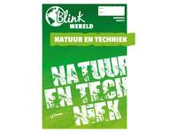 Blink Wereld Natuur/Techniek werkboek groep 8 - 2020-2021