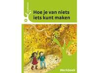 Leesfontein werkboek M5 hoe je van niets iets kunt maken