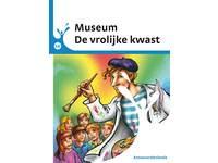 Leesfontein antwoordenboek E6 museum de vrolijke kwast