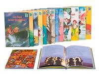 Samenleesboeken serie 4 (15 delen avi Start-E4)