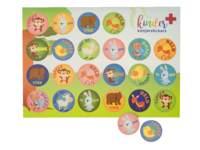 Kinderverbandtrommel