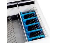 Oplaadkar Hart voor Leren / 32 devices / max 14 inch / kleur wit