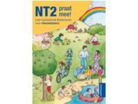 NT2, Praat mee!, leer- en luisterboek 2 (6+)