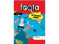 Faqta Uitzoeken maar! Groep 4 doeboek wereldorientatie