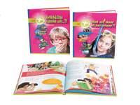 Plusleesboek M4
