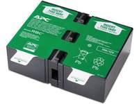 RBC 123 batterij t.b.v. APC UPS SMT750RMI2U