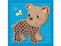 PlayMais® MOSAIC kaarten kleine vrienden