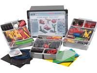 fischertechnik Education STEM PREP (9 kits in 1)
