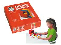 Nikitin N2 uniblokken