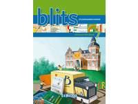 Blits 1 groep 7 antwoordenboek