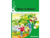 Leesfontein werkboek E5 waar is Mees?