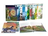 Samenleesboeken serie 5 (15 delen avi M5-M7)