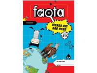 Faqta Dieren om ons heen groep 3 doeboek wereldoriëntatie