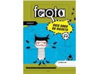 Faqta Reis door de ruimte groep 3/4 doeboek wetenschap
