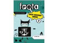Faqta Onze eeuwige aarde groep 8 doeboek natuur & techniek