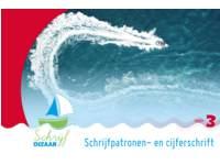 SchrijfOceaan groep 3 Cijfer- schrijfpatronenschrift