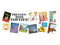 De Prentenboek Top 10 (2018)