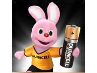 Batterij Duracell  Plus Power AA,  4 stuks