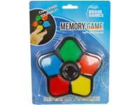 Brain Games memory game XL b/o met licht en geluid
