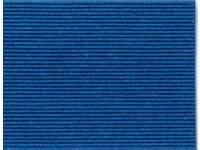 Bouwmat Tretford blauw formaat 100 x 150 cm