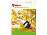 Wijzer! Natuur & Techniek 3e editie set-handleiding 7