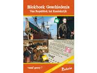 Blokboek geschiedenis groep 7 (herzien)