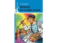 Leesfontein leesboek E6 museum de vrolijke kwast