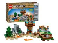 LEGO® Minecraft 21135 De Crafting Box 2.0
