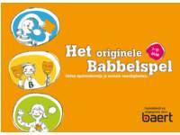 Babbelspel Original
