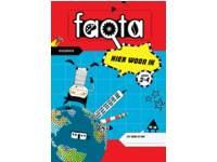 Faqta Hier woon ik groep 3 doeboek wereldoriëntatie