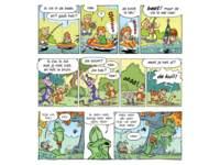 AVI MINI leespakket GROEP 3 - Joep - Aap en Aap - Kik