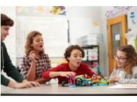 Starttraining Lego Education Spike Prime