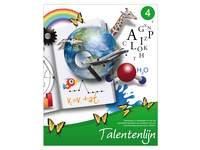 Talentenlijn 4