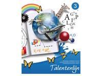 Talentenlijn 3