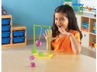 Krachten en beweging STEM activiteitenset