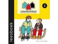 LetterKlankStad Leesboek 2