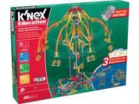 K'nex STEM 77077 Ontdek het pretpark
