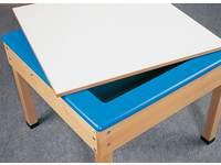 Deksel schakel zand-watertafel 80 x 80