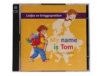 My name is Tom 1 groep 1-4 luistercd