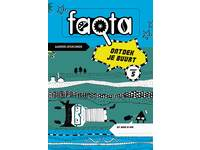 Faqta Ontdek jouw buurt groep 5 doeboek aardrijkskunde